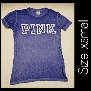 VS PINK Tshirt Size Xsmall